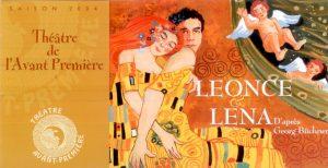 leonce et lena